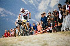 Julien Absalon obtiene su séptima Copa del mundo de mountain bike  Catherine Pendrel, en categoria femenina, consigue el título de absoluto de XCO, mientras el orensano Pablo Rodríguez se cuelga la medalla de bronce en la última carrera de la temporada.