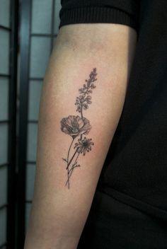 tattoos - Samantha Mancino Tattoos