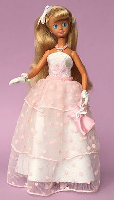 Teen Sweetheart Skipper® Doll