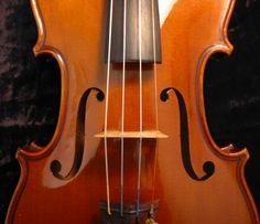 learn how to play the violin