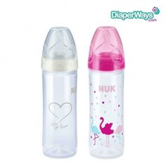 Evenflo Baby Bottle 9 Oz 250 Ml Baby pack Of 3