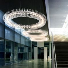 Deneuve | Lighting Full Range | Yellow Goat Design - Custom Lighting www.bullesdinspi.fr Florence Fémelat Designer d'espaces aime!