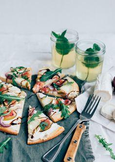 Real Food Recipes, Vegan Recipes, Yummy Food, Easy Vegan Dinner, Vegetarian Lunch, Vegan Dinners, Soho, Food Dishes, Food Inspiration