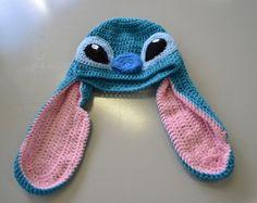 Touca Stitch