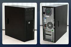 Workstation -ul Refurbished HP Z210 Lockers, Locker Storage, Blog, Furniture, Home Decor, Decoration Home, Room Decor, Locker, Blogging