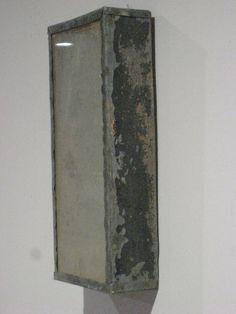 Petr Veselý - Schránka Art Object, Wabi Sabi, Petra, Sculpture Art