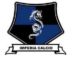 ASD IMPERIA  old logo CALCIO