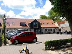 Vakantiehuis Friga op Ameland Vehicles, Car, Automobile, Autos, Vehicle