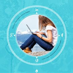 ≫∙ 11 Skills of a Successful #DigitalNomad. Find out the essential abilities you'll need to work and succeed from anywhere in the world. ≫∙∙ ••• ∙∙≪ ¿Alguna vez te has preguntado cómo es posible emprender con éxito una vida que te permita trabajar y vivir viajando? Conoce las 11 habilidades que necesitas para lograrlo y convertirte en una exitosa #NomadaDigital ➳ Blog post by @innatelygypsea