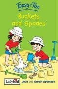 Topsy and Tim: Buckets and Spades:Amazon.co.uk:Books