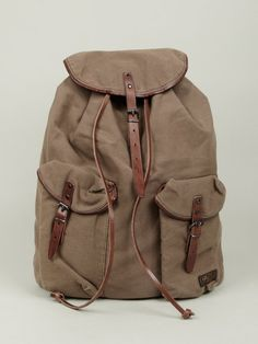 Polo Ralph Lauren Mens Loaser Backpack  7945d83048ab7