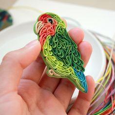 Декоративная роспись Светланы Кирш | Handmade
