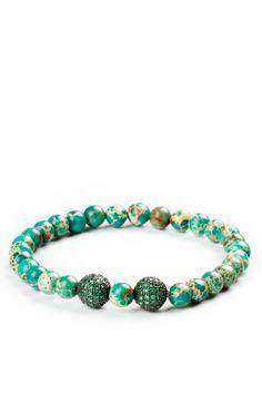Gümüş Motifli Jasper Doğal Taşlı Bileklik Moda Mislina'da.. #men #fashion #bracelets #dogaltasbileklik #erkekmodasi #yenimodeller #products #moda #trend #bestof2015 #modamislina www.modamislina.com
