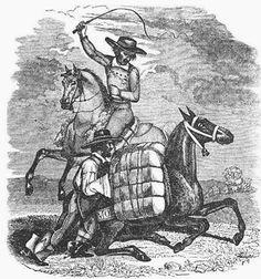 La arriería símbolo de orgullo de Tepetlaoxtoc