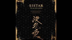 SISTAR (씨스타) - I Like That [Instrumental]