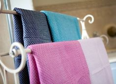 large plain colour hamam towel by ville et campagne | notonthehighstreet.com