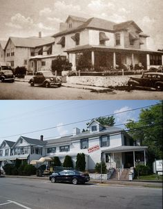 The Cove Country Inn has been a Westport landmark for a very long time. They offer exceptional service, excellent food and accommodations and their frequent entertainment attracts people to Westport from around the world.