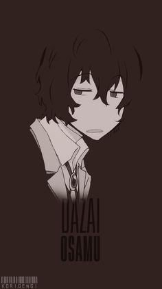 Dazai Osamu SPECIAL ~ Korigengi | Wallpaper Anime