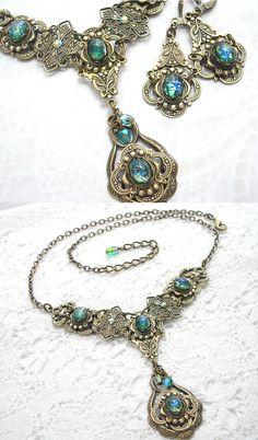 Victorian Jewelry 007