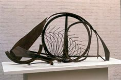 Sculpture Anthony Caro Modern Sculpture, Abstract Sculpture, Anthony Caro, Canada Images, Metal Art, Metal Working, Modern Contemporary, Street Art, Arts And Crafts