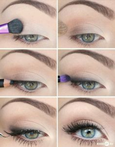 Daily Makeup, great tip, beauty and simple