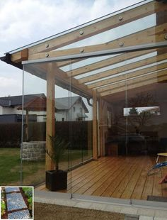 The pergola kits are the easiest and quickest way to build a garden pergola. There are lots of do it yourself pergola kits available to you so that anyone could easily put them together to construct a new structure at their backyard. Pergola Diy, Deck With Pergola, Wooden Pergola, Outdoor Pergola, Covered Pergola, Pergola Shade, Patio Roof, Pergola Plans, Gazebo