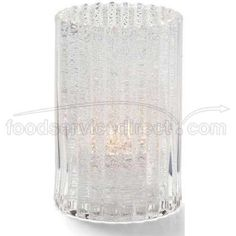 hollowick clear jewel cylinder lamp