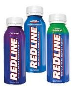 VPX Redline RTD 12/Case Energy Boosting Supplement