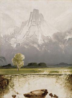 Peder Andersen Balke – Norsk kunstnerleksikon