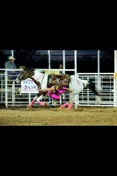 """Leah Self trick riding on Roxie. """"Full Fender"""" cowgirl, trick rider, horses, fitness"""