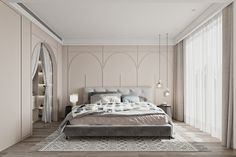 Bed Design, Kids Bedroom, Indoor, Architecture, Wall, Bedrooms, House, Thoughts, Furniture
