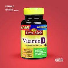 MARKLEX MP3: Ludacris feat. Ty Dolla $ign - Vitamin D (CDQ)