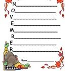 This is an acrostic poem for the month of November. The themes that you can use to complete it are; fall, Veteran's Day and obviously Thanksgiving. Thanksgiving Activities, Thanksgiving Crafts, Acrostic Poems, November Thanksgiving, November Month, Veterans Day, Spelling, School Ideas, Classroom