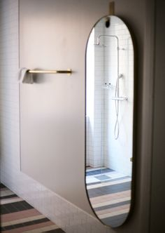 Story hotel. Photo: WEEKDAY CARNIVAL Love this mirror for the new ensuite.