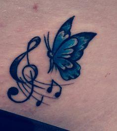 Tatto. Vals de las mariposas.