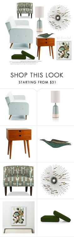 """""""Untitled #3639"""" by kellie-debrandt-mescher ❤ liked on Polyvore featuring interior, interiors, interior design, home, home decor, interior decorating, Ravel, Williams-Sonoma, C. Jeré and Crate and Barrel"""