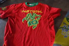 Friperie T-shirts enfants Portugal