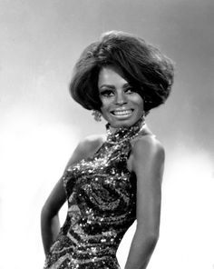Diana Ross Style Evolution: The Makings Of Her Fashion Legacy (PHOTOS)