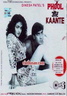 Phool Aur Kaante hindi movie online