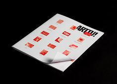 Arttu, the University of Art and Design Helsinki's quarterly magazine