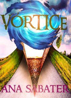 Vórtice, un viaje al ojo del huracán Voyage, Literatura, Eyes