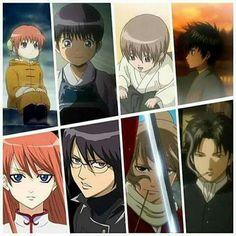 Anime Manga, Anime Art, Gintama, One Piece Funny, Okikagu, Beautiful Arabic Words, Anime Japan, Manga Games, Vocaloid
