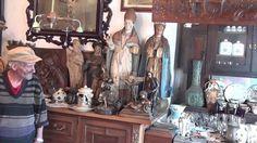 antigüedades, paraiso del anticuario y coleccionista