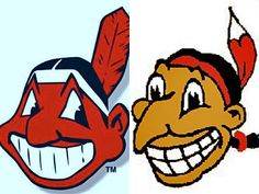 The Secret History of Chief Wahoo Cleveland Baseball, Cleveland Indians Baseball, Youth Baseball Gloves, Baseball Art, Baseball Stuff, Baseball Wallpaper, The Secret History, Native American Indians, Wildcats Basketball