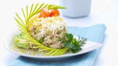 Салат Столичный. Пошаговый рецепт с фото на Gastronom.ru