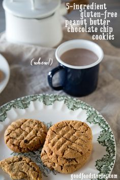 Teaberry cookies recipe
