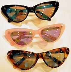 2b33bcbeb9ade Óculos de sol gatinho cat eye style eyewear feminino - veja os modelos  disponíveis na Óculos