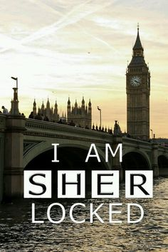 Sherlocked Through and Through