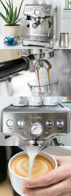 Illy pod espresso machine