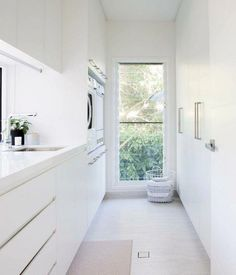 """Excellent """"laundry room storage diy cabinets"""" info is offered on our site. Have a look and you wont be sorry you did Laundry Room Shelves, Basement Laundry, Laundry Storage, Laundry Room Organization, Closet Storage, Diy Storage, Storage Shelves, Storage Ideas, Small Shelves"""